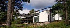 helin & co architects: villa snow white