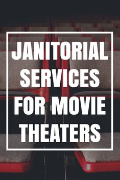 Janitorial Services for Movie Theaters Janitorial Services, Movie Theater, Movies, Cinema, Janitorial Cleaning Services, Films, Movie Quotes, Movie, Cinema Room