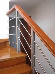 barandas de escaleras - Google Search