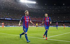 FC Barcelona, 4 - Manchester City, 0 | barca | SPORT.es