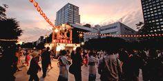 The Sapporo Summer Festival