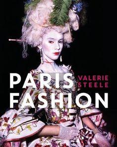 13e42347b9 Paris Fashion  A Cultural History  Amazon.it  Valerie Steele  Libri in  altre lingue