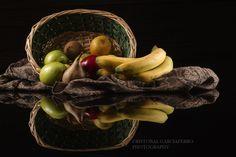 Fruits and basket by Cristobal Garciaferro Rubio on 500px