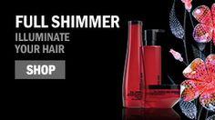 #daring #fineair #shuuemura Haircare Products For Fine Hair - Shu Uemura Art of Hair