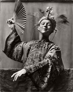 Arnold Genthe (January 8, 1869 – August 9, 1942) was a German photographer, best known for his photos of San Francisco's Chinatown