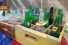 county fair party ideas  activity stations
