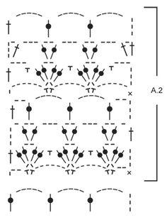 """Spring Bliss - Gehaakt DROPS vest met kantpatroon van """"Paris"""". Maat: S - XXXL. - Free pattern by DROPS Design"""