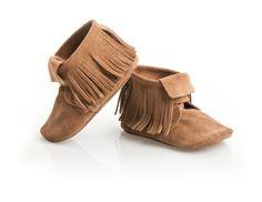 Mox Camel Boots