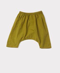 c04d42162f1c Kokam Baby Trouser Caramel Baby