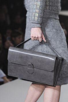 Best Bags From New York Fashion Week's Fall 2013 Runways- Alexander Wang