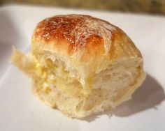 Slow Cooker Rhodes Rolls...easy and delicious!