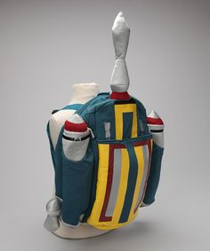 Boba Fett Jet Pack Backpack Buddy