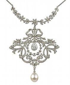 Palais Royal 如同裁縫服裝般的高級訂製珠寶