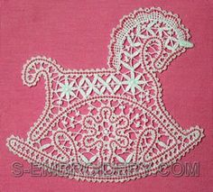 Google Image Result for http://www.s-embroidery.com/magazin/images/P/10509_battenberg-lace-horse300.jpg