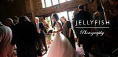 JELLYFISH PHOTOGRAPHY WEDDING THE GREAT BARN AYNHO