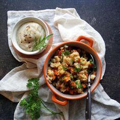 Menu na 7 dni diety warzywno-owocowej dr Dąbrowskiej | Kulinarne przygody Gatity - przepisy pełne smaku Curry, Ethnic Recipes, Food, Curries, Essen, Meals, Yemek, Eten