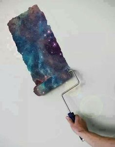 For ceiling in kids room??