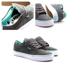 Vans Pro Skate x Alien Workshop