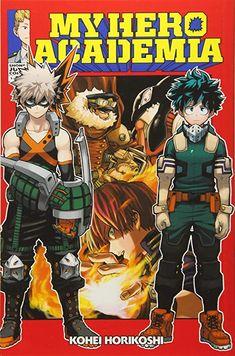 Free eBook My Hero Academia, Vol. Boku No Hero Academia, My Hero Academia Manga, Free Pdf Books, Free Ebooks, Got Books, Books To Read, Boku No Hero 13, Wall Art Crafts, John Kerry