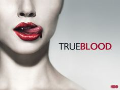 True Blood Themed Gala