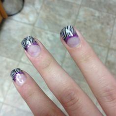 Gel nails <3