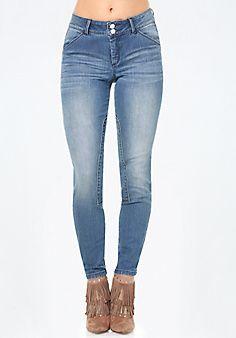 Equestrian+Skinny+Jeans