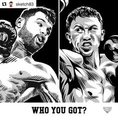 """Thread Legends (@thread_legends) on Instagram: """"#Repost @sketch83 Who you got? Tee design for @thread_legends I drew these on the #ipadpro using…"""""""