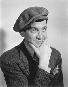 James Stewart, 1930s