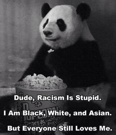 Racism Quote 5. Racism quotes on PictureQuotes.com.