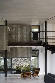 Off Grid Home in Extremadura, Cáceres, Spain by Abaton Architects