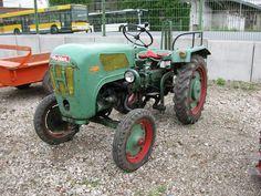 Alle Größen | Holder Traktor 2 | Flickr - Fotosharing!