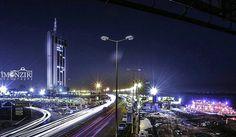 Cityscape, Khartoum  منظر المدينة - الخرطوم  http://500px.com/photo/79353941   #sudan #Khartoum