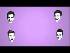 "Anthem Lights - ""That's What I'm Looking For"" (Official Lyric Video) - This is beyond adorable"