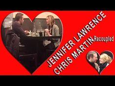 Congratulation to Jennifer Lawrence and Chris Martin!