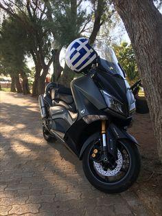 Tmax 530 iron max @ athens