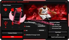 Do you want to get a My NBA 2K16 Hack Android iOS Cheat Trick No Survey Mod that will realey work for you ? I think that you would say yes! So get it right now from here http://hacktoolheaven.com/my-nba-2k16-hack-android-ios-cheat-trick-no-survey-mod.html don't miss this great chance guys and generate free credits, vc and more.