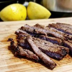 """125 Likes, 2 Comments - THAITALIAN COOKBOOK (@thaitaliancookbook) on Instagram: """"Grilled beef for Beef Namtok🇹🇭 (Spicy beef salad with roasted rice) @thaitaliancookbook…"""" #thaifood #grilled #beef"""