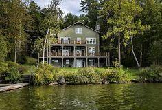en güzel göl evleri 3