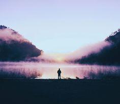 Ranu gombolo, Mt. Semeru
