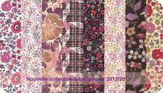 Tissus - vente de tissu au mètre - Acheter tissus en ligne - Cousette