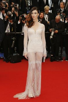 Paz Vega at the Cannes Film Festival 2013