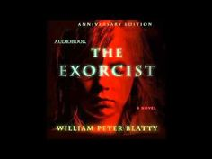 The Exorcist (40th Anniversary Edition) William Peter Blatty Audiobook