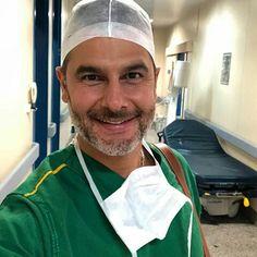 Real name Dr Fernando Gómez Pinto