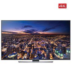 "Samsung 55"" 4K Ultra HD 120Hz 3D LED Smart TV (UN55HU8550FXZC)"