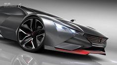 Revelado para o videojogo Gran Turismo 6 (GT6™), o PEUGEOT Vision Gran Turismo apresenta um rácio peso-potência de 1:1 – 875 kg e 875 cv! – e uma aceleração dos 0 aos 100 Km/h em apenas 1,73 segundos. O supercarro da PEUGEOT promete aos jogadores do Gran Turismo 6 (GT6™) uma experiência única de condução, exclusivamente na PlayStation®3.