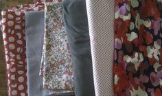ByMuForU : pretty fabrics