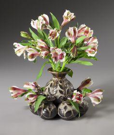 Inkwell Tulipiere