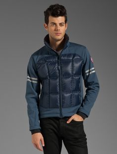 your canada goose jacket blue is as good as mine