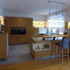 Kitchen Island, Home Decor, Glamour, Kitchen Inspiration, Home Kitchens, Design For Home, Diy, Island Kitchen, Decoration Home