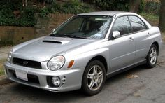2002 Subaru Impreza Factory Service Repair Manual INSTANT DOWNLOAD